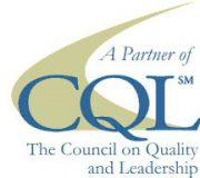CQL Partner Logo